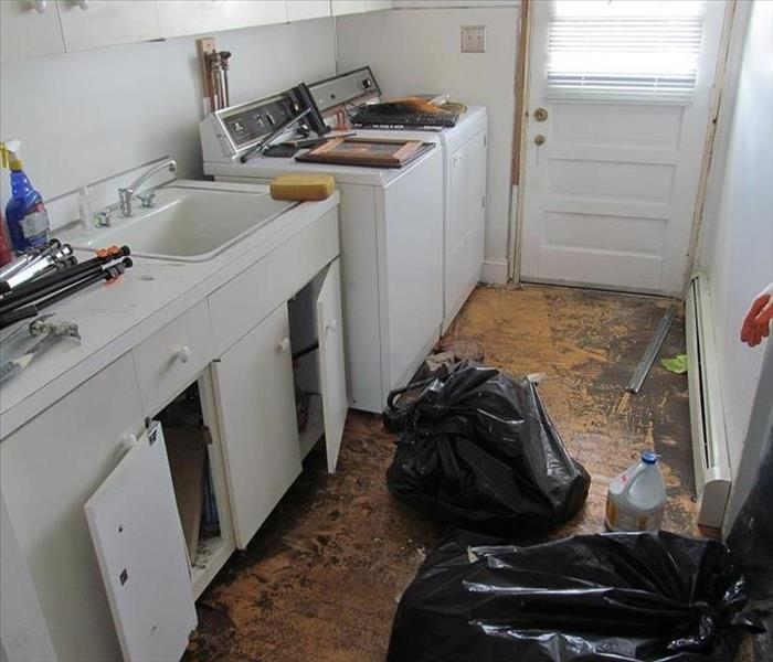 SERVPRO of Toms River is Your Local Highly Trained Storm Damage Clean-up Team