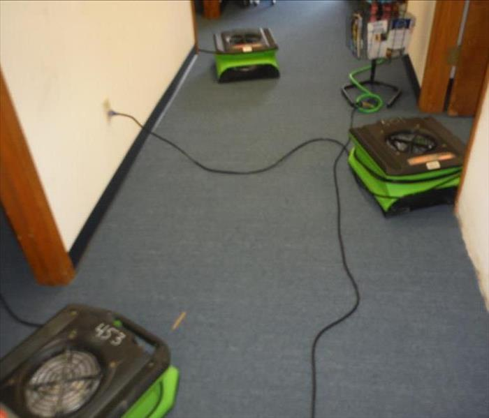Commercial Why Use the Professionals at SERVPRO of Toms River for Your Commercial Water Loss