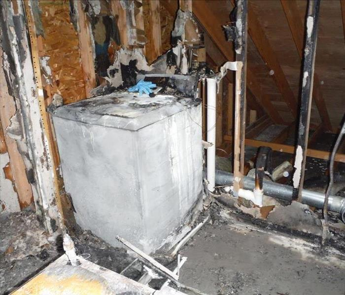Fire Damage Here's What NOT to Do After a Fire in Your Toms River Home