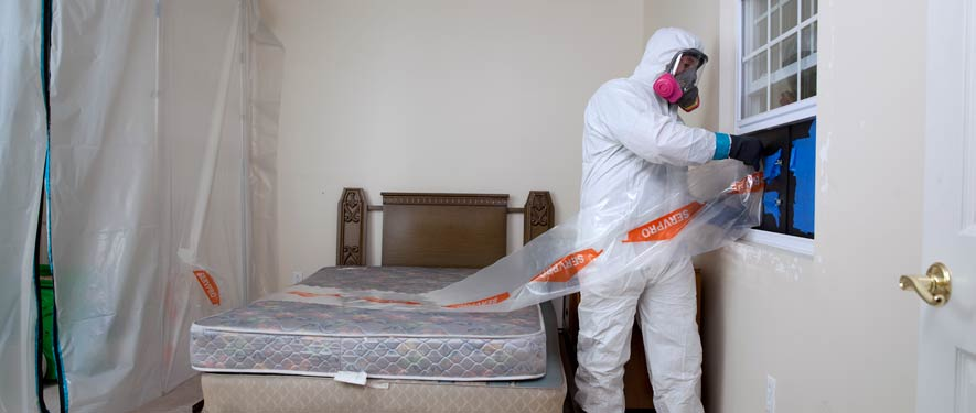 Toms River, NJ biohazard cleaning