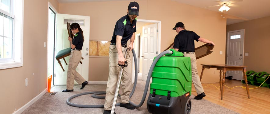 Toms River, NJ cleaning services